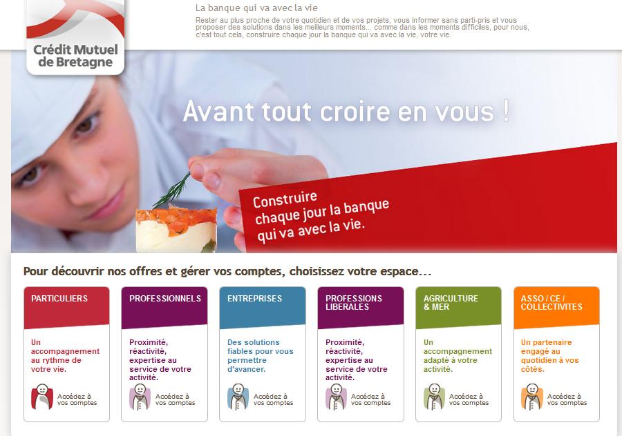 site web cmb.fr