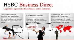 fermeture hsbc direct
