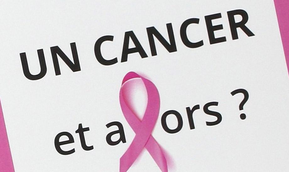 crédit et cancer